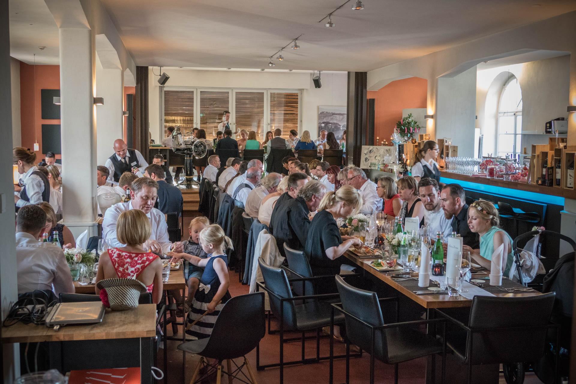 Behr Wendlingen events villa behr